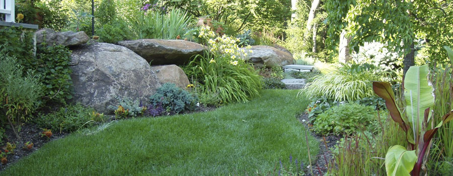 Gregs Landscaping