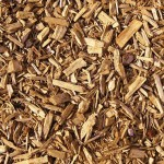 Mulch: Pine Bark Mulch