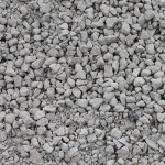 Recycled Stone: DGA (Crushed Concrete)