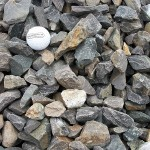 """Recycled Stone: Recycled 1 1/2"""" Blend"""