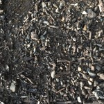 Topsoil: Unscreened