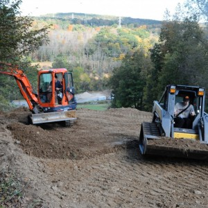 construction-drainage