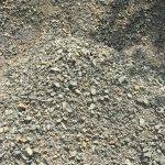 "Crushed Stone: 1 1/2"" Blend (QP)"